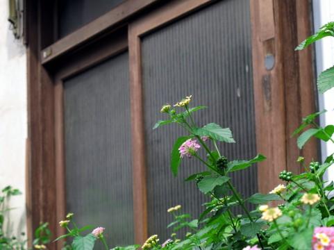 古い家のリフォーム