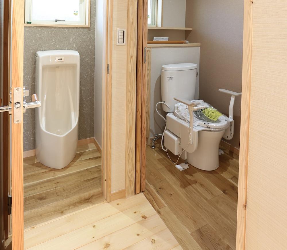 新築の家にトイレが何個あるのが良いか検証してみました