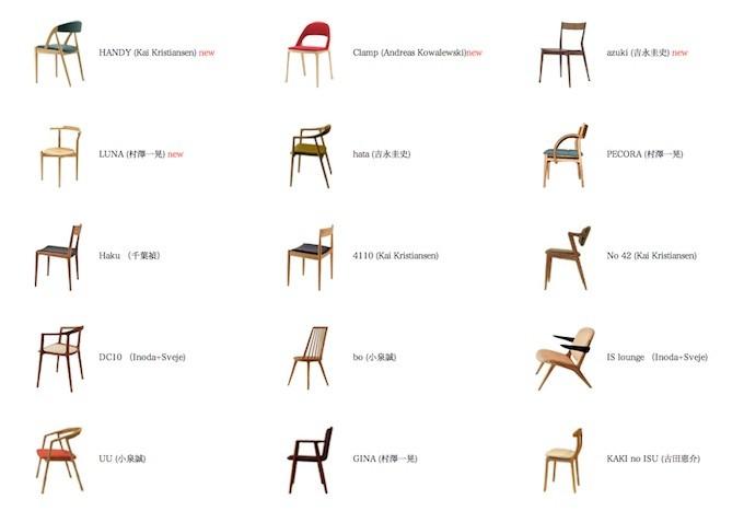 宮崎椅子製作所