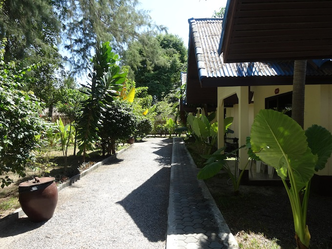 Wapiの庭