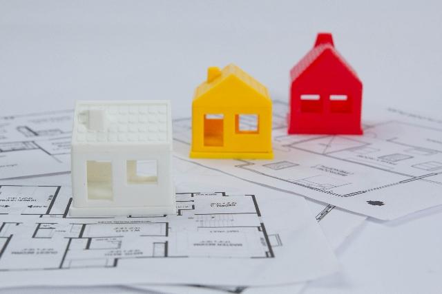 家の建て替えのポイント