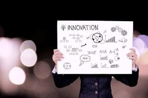 社員のイノベーション