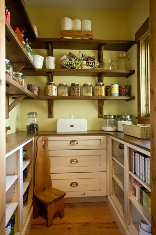Http Onekindesign Com     Mind Blowing Kitchen Pantry Design Ideas