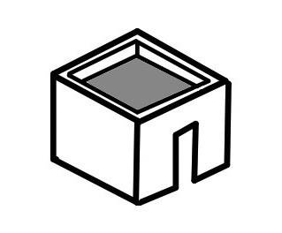 屋根の種類(陸屋根)