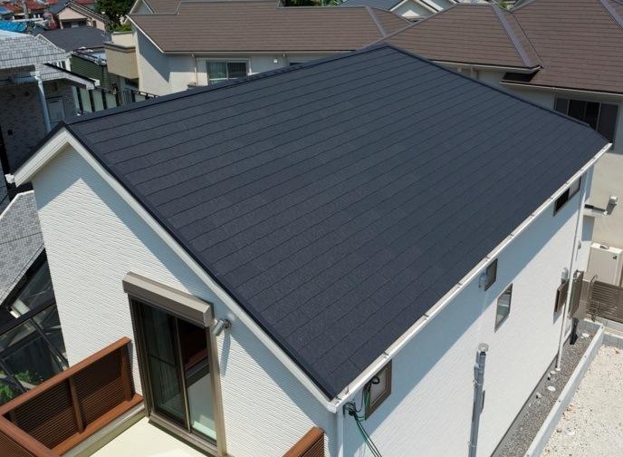 屋根材の種類と、コスト、メンテ...