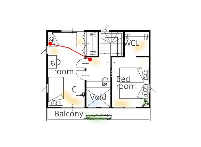 電気配線図8