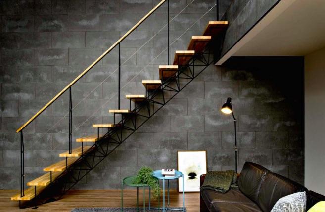 ストリップ階段(既製品)