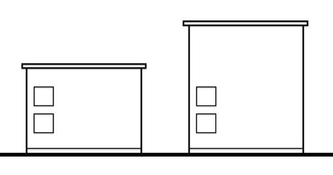 屋根勾配の比較3
